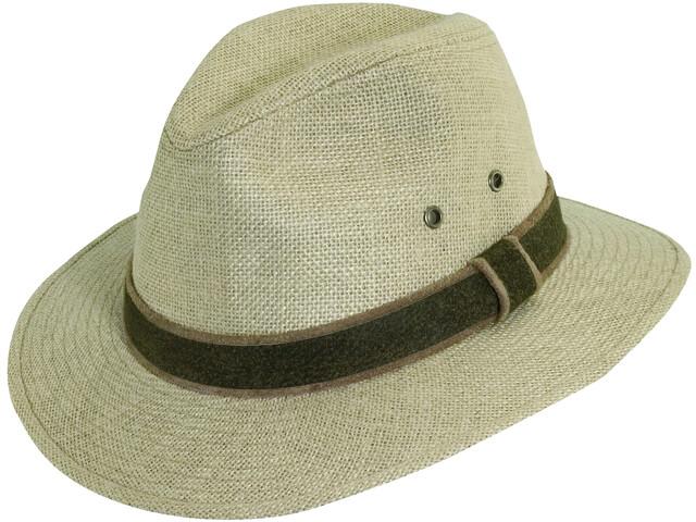 Relags Safari Sombrero de cáñamo
